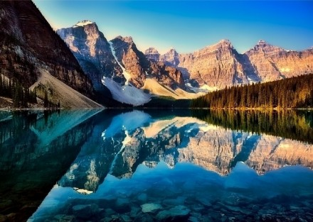 BANFF- LAKE LOUISE - Nati per Viaggiare