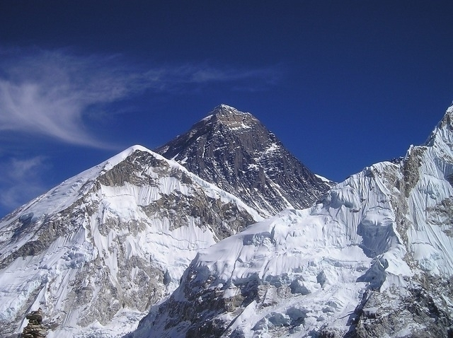 MOUNT EVEREST from TIBET - Nati per Viaggiare